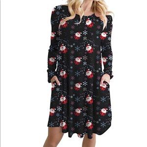 Dresses & Skirts - Ugly Christmas Sweater Party Dress